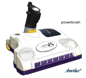 ZeroG powerbrush image